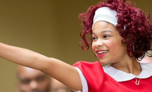 N.C. Black Rep unites with Winston-Salem to provide entertainment for teens at theater festival