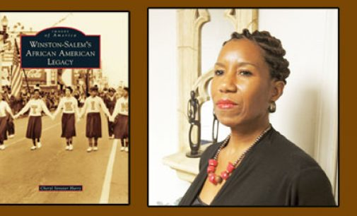 Event to celebrate release of book  of local black history
