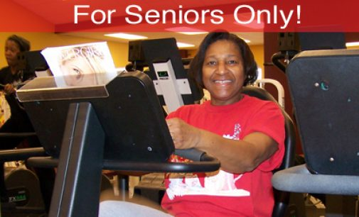 For Seniors Only: Turn Your New Year's Resolutions into Long Term Solutions