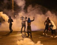 Justice Department 'Seriously Examining' Ferguson Race Case