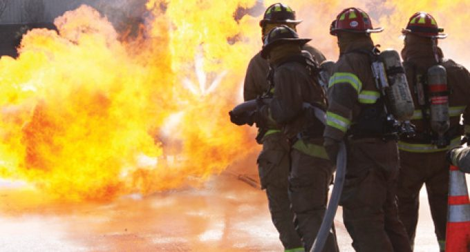 Fire Expo to offer family fun