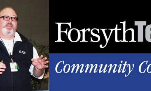 Forsyth Tech-trained locals ready to take advantage of new manufacturing jobs