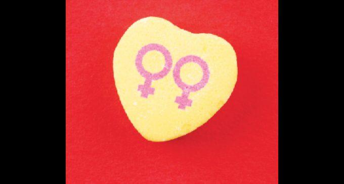Gay Rights Advocates Increasing