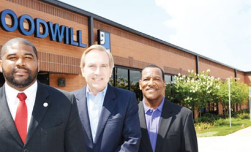 Southside development to have large Goodwill presence