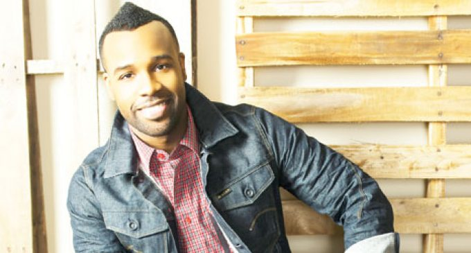 Gospel arts conference to feature Mitchell