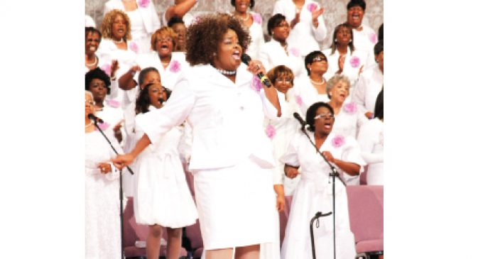 CD honors legacy of Bishop G.E.Patterson