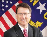 Editorial: Governor's Delusion