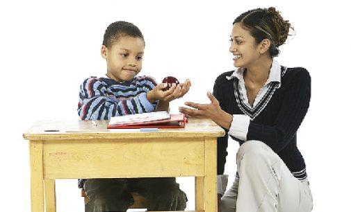 Grant to help educate tomorrow's teachers