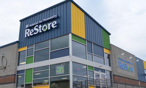 New ReStore Debuts