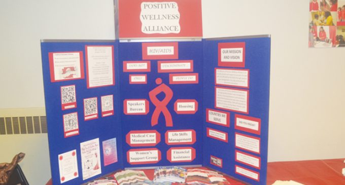 N.C. conference at WSSU contemplates  HIV/AIDS advocacy