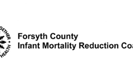 Infant mortality at a historic low in Forsyth County