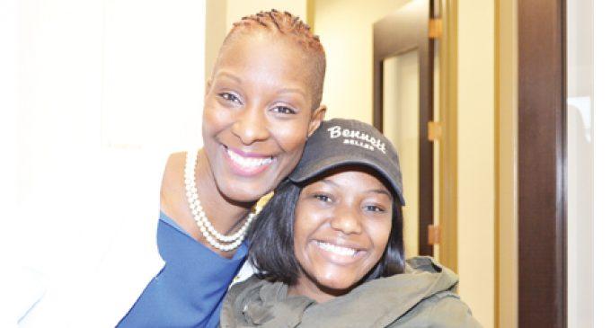 Bennett program to focus on foster children