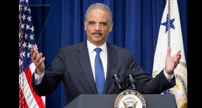 Holder Argues for Success of Drug Sentencing Policies