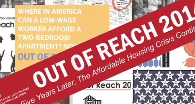 Report: Many in Triad don't make enough to rent decent units