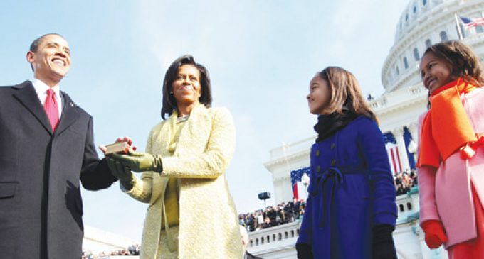 Presidential inaugurationtickets may be requested