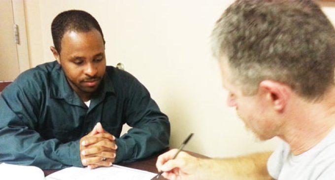 Inmates changed through '7 Habits' program