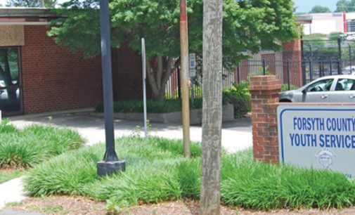 Forsyth County's youth detention center to close