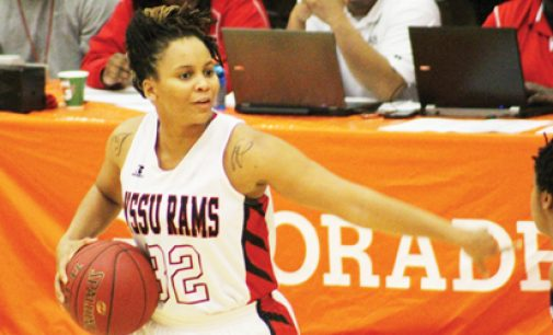 Season a mixed bag for Lady Rams
