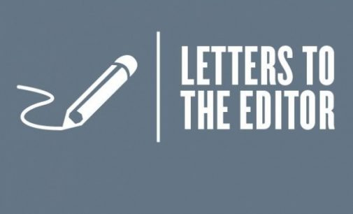 LETTERS TO THE EDITOR: The election, clean power and Cook Elementary