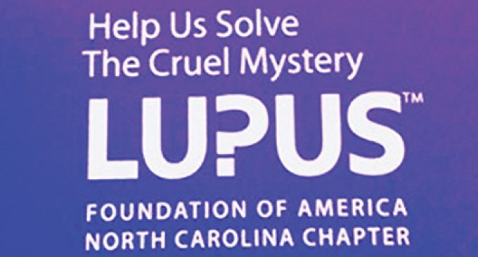 Lupus support meetings planned