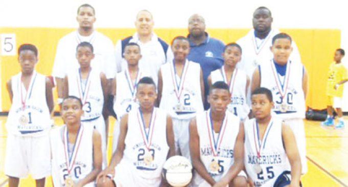 Mavs reach national title game