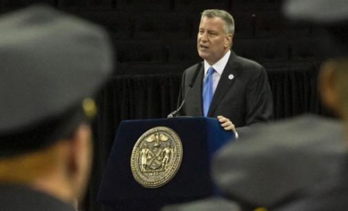 NYC Mayor Takes New Tack After Latest Grand Jury Decision