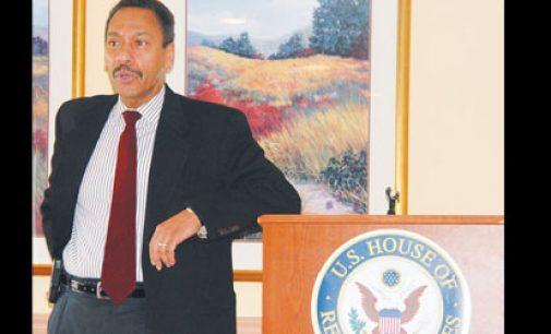 Watt loses many Forsyth constituents