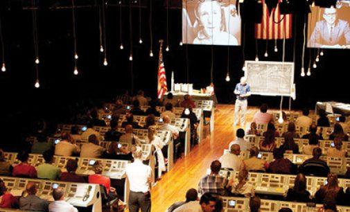'Apollo 13' held over at Rhodes Center