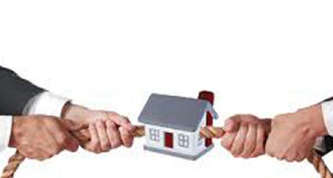 Mortgage servicers' settlement