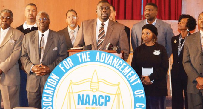 NAACP ready to march on Raleigh