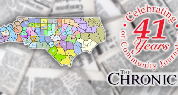 N.C. legislative map trial begins in Raleigh
