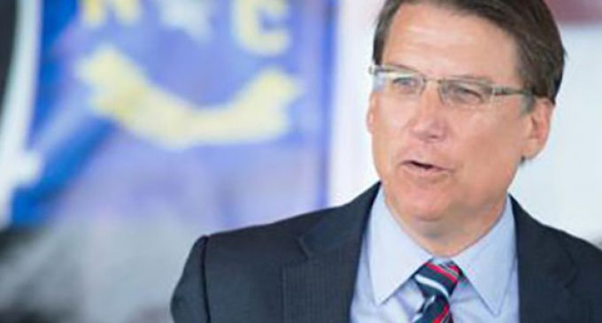 McCrory announces statewide online driver license renewals