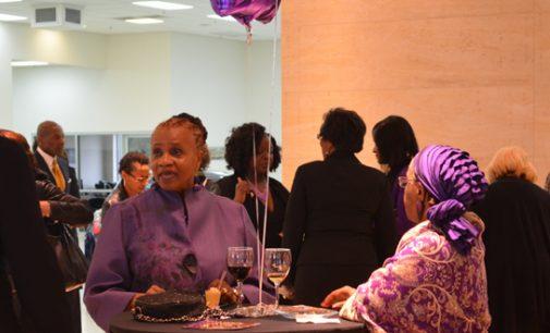 A Marv-tastic evening: NBTF holds kick-off reception