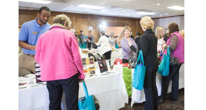 Networking event to  offer much