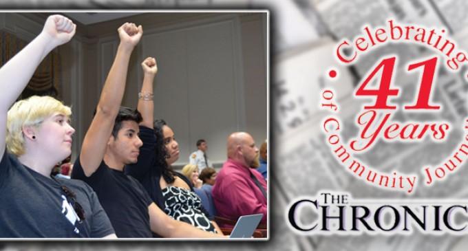 City Council passes anti-HB 2 resolution
