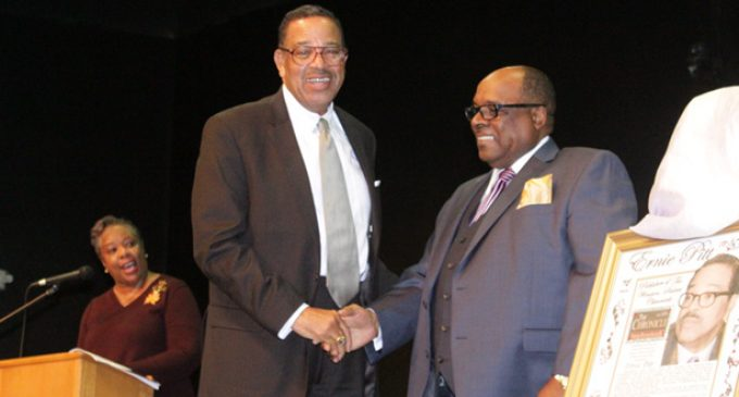 QEA honors community legends