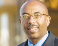 Law Professor Timothy Davis named Wake Forest Law's newest academic dean