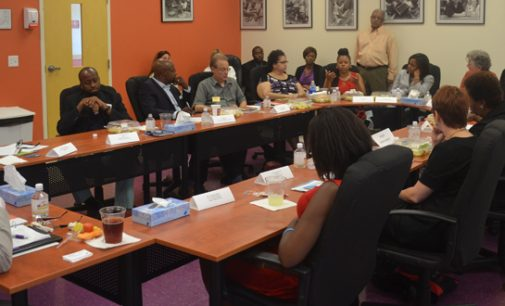 Adams, school board discuss early childhood education issues