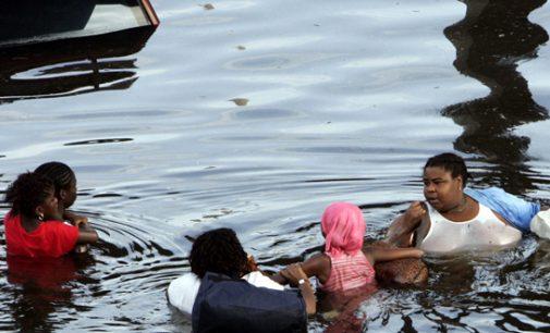 10 years later, Hurricane Katrina's impact still  devastating New Orleans' black residents