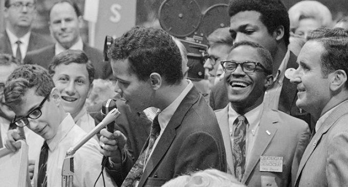 Longtime civil rights activist Julian Bond dead at 75
