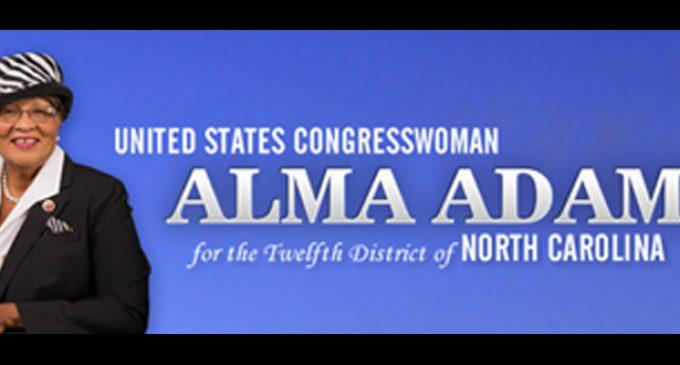 Adams introduces legislation to help veterans