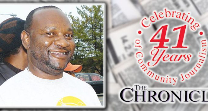 Darryl Hunt remembered for his humility and courage