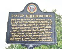 Taylor looking to partner with school district on Easton Elementary renovations