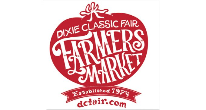 First-ever Farmers Market  Seafood Festival coming to Dixie Classic