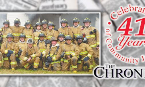 New firefighters ready to serve