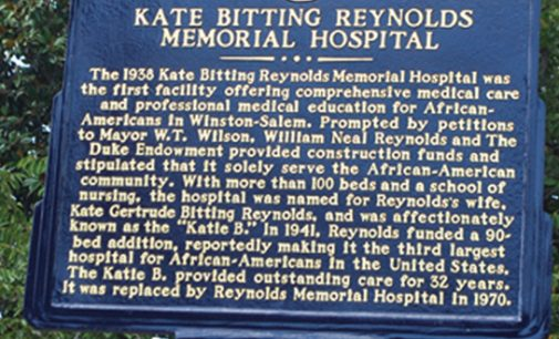 'Katie B.' Hospital alumni reunion set for this weekend