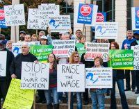 'Moral Mondays' movement taking shapein Western Pennsylvania