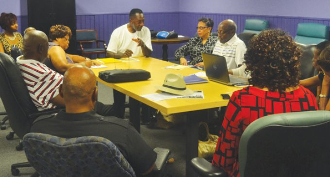 Winston-Salem NAACP prepares for Moral Monday on July 13