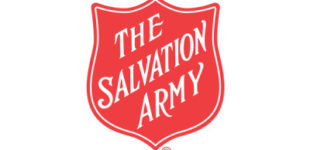 Salvation Army welcomes  new leaders