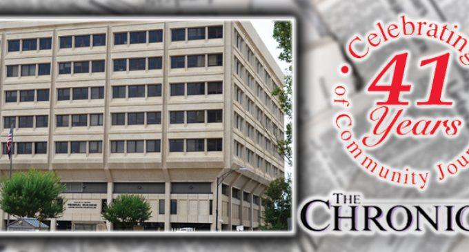 Top plaintiff heard in trial on Voter ID